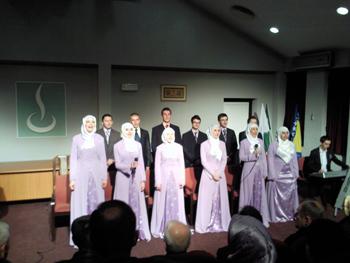 """Promoviran CD Hora Medrese """"Uči I čitaj U Ime Allaha"""""""