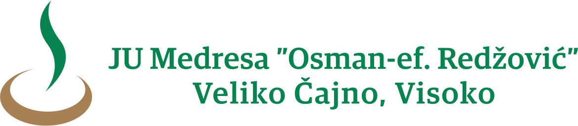 "Medresa ""Osman ef. Redžović"""
