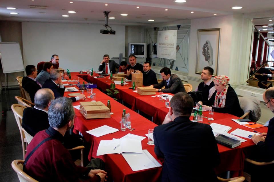 Susret Predavača Povijesti Islama I Historije BiH