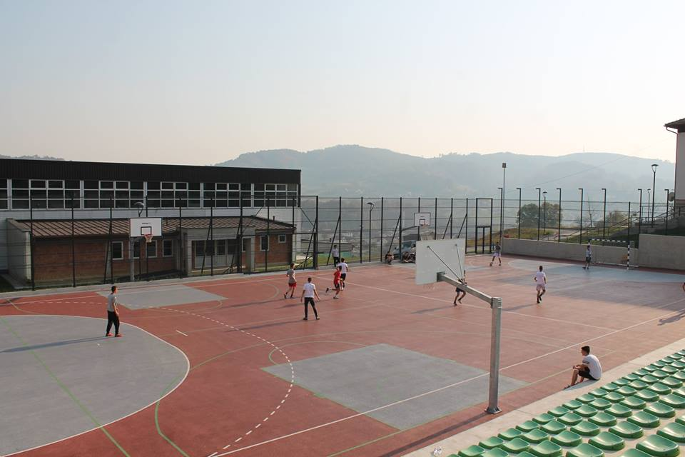 Godišnjica Otvorenja Vanjskog Sportskog Igrališta