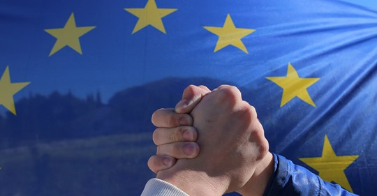 """Pobjednici Javnog Natječaja """"Moje Mjesto U EU"""""""