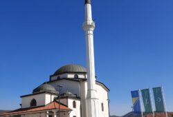 Džamija za hutbu